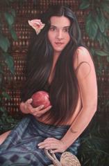 Tahitian Goddess