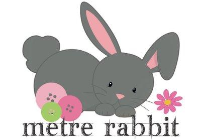 Metre Rabbit