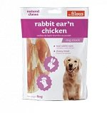 RABBIT EAR'N CHICKEN 100-300
