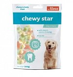 CHEWY STAR 100-501