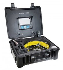 REED R9000 HD Video Inspection Camera System