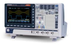 GW Instek-1000B Series Digital Oscilloscope