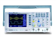 GW Instek GDS-1000A-U Series Digital Storage Oscilloscope