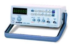 GW Instek SFG-1000 Series Function Generator