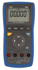 REED R8801 Voltage/Current Calibrator, 22mA/20V