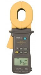 REED MS2301 Clamp-on Ground Resistance Tester