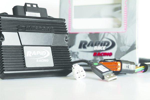 RB RACING KTM 690 DUKE / R 16-17