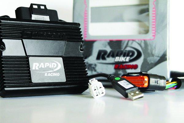 RB RACING KTM 1290 SUPER DUKE R / GT 14-16