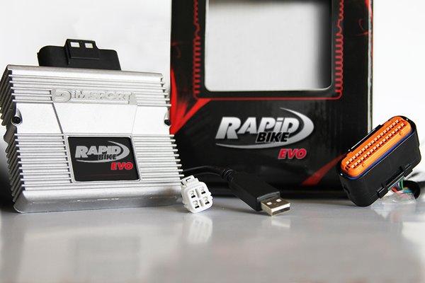RB EVO 01-06 R1150 RS / RT / ST