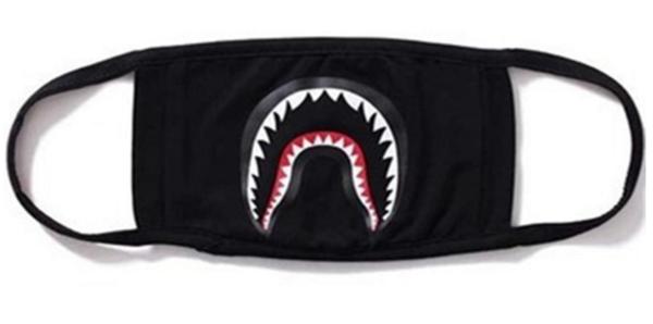 Bape Shark Mask
