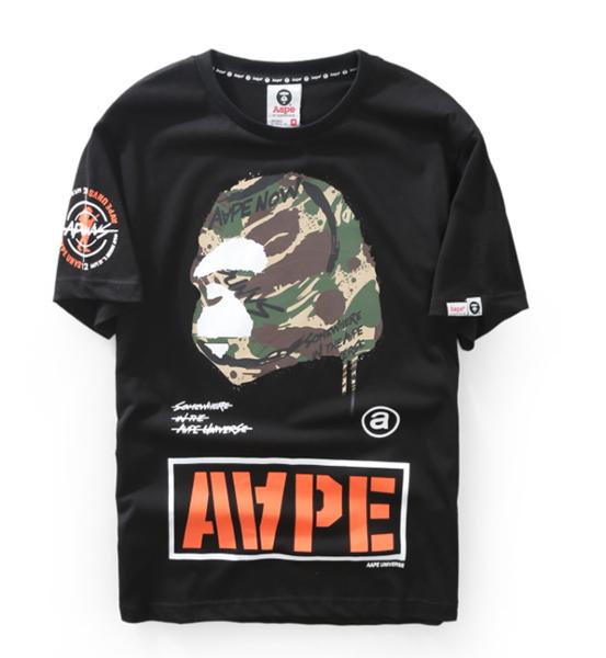 AAPE UNIVERSE By Bathing Ape ®