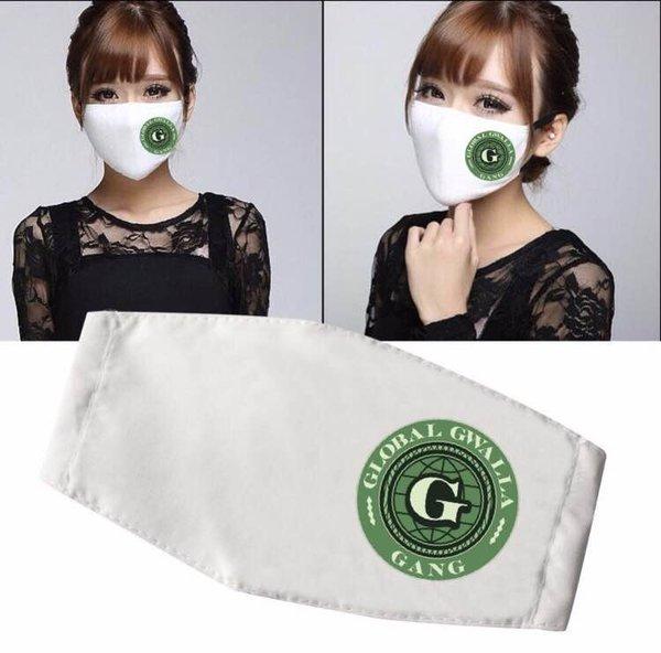Gizod (Multi Purpose Mask)