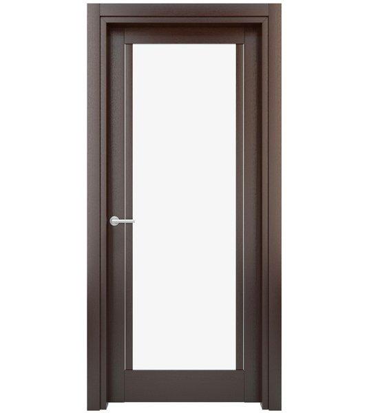 Modern Wenge Door Door Factory Custom Interior Doors Modern Doors