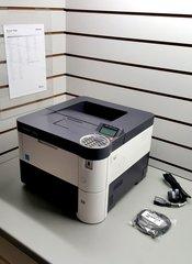 Kyocera FS-2100dn A4 USB Duplex Network Mono 40ppm Laser Printer