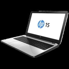 HP Pavilion Laptop In White