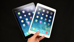 Apple iPad Air - Black / White - 32GB Model