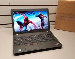 Lenovo Think Pad E560 Home / Business Class Laptop