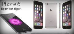 Apple iPhone 6 16GB Space Grey - Un-locked