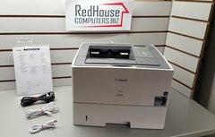 Canon i-SENSYS LBP6750dn Duplex-Network-40ppm Superb Print- A4 Laser Printer