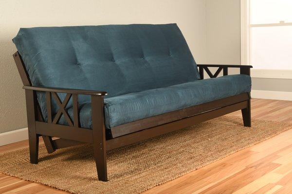 com nirvana size wood dp dining frame amazon westfield futon kitchen nowful full futons