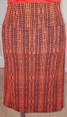 Pencil Skirt (Multiple Print Options)