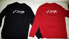 Men Long Sleeves Jasiri T-Shirt