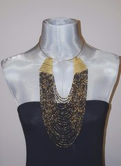 Anah Beaded Necklace