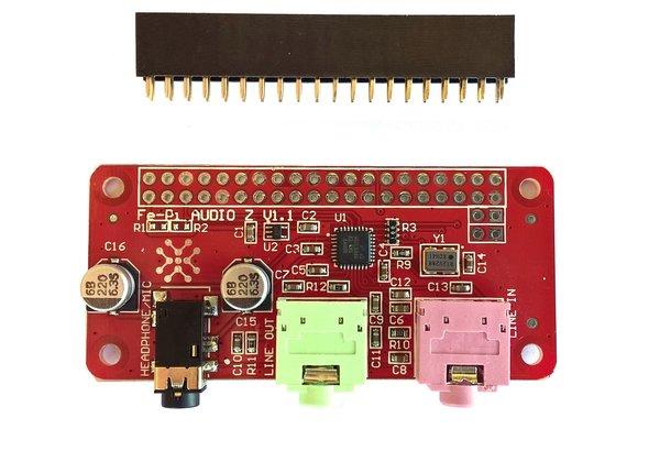 Fe-Pi Audio Z V1
