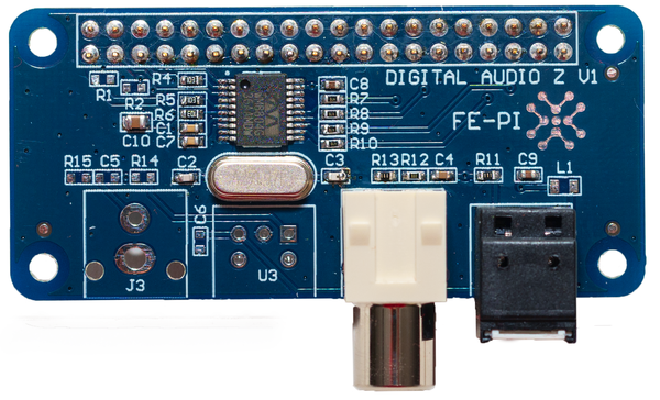 Fe-Pi Digital Audio Z V1