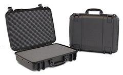HPSE 710 Watertight, Airtight and Crush Resistant Plastic case