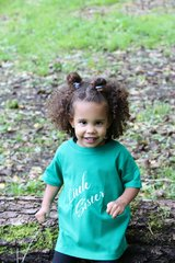 -Children Tee - Little Sister