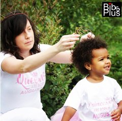 -Children Birthday Tee