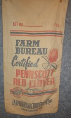 Farm Bureau Feed Sack B5528