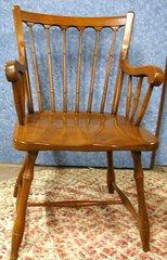 Chair - Captains - B1237