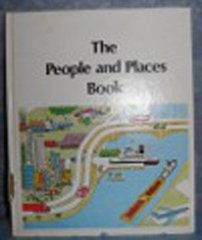 Book - People and Places B4934