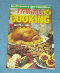 Holiday Cooking 1990 B4311