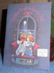 Book - Christmas Through the Eyes ... B4773
