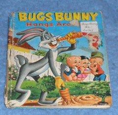 Book - Bugs Bunny B4763