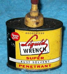 Liquid Wrench Tin B2730
