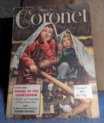Book - Coronet - April 1947 B4776
