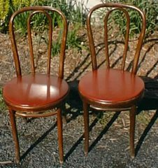 Bentwood Chairs B1805