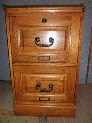 File Cabinet Y878