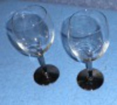 Goblets - Set Of Two B4504