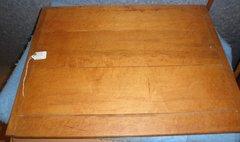 Cutting Board - Wood B5870
