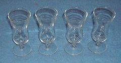 Glass Stemware B3589