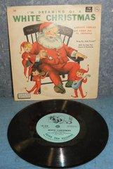 Record 78 RPM - Jingle Bells B4956
