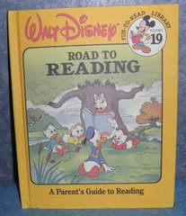 Book - Road to Reading B4895