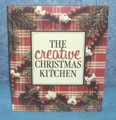 Vintage Cookbook - The Creative Christmas Kitchen B4132