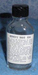 Bottle Horner's Magic Seal B5084