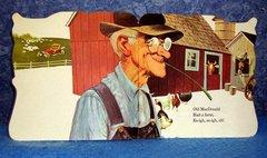 Book - Old McDonald Had A Farm B2366